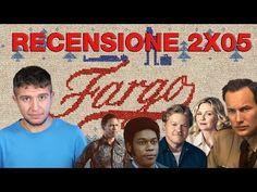 Fargo 2x05 - The Gift of the Magi - recensione episodio 5 stagione 2 - YouTube