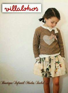 Boutique Infantil Modas Isabel Una Tienda Muy Completa!!