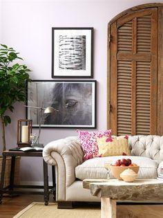 17 best lavender living rooms images bedrooms colors purple bedrooms rh pinterest com