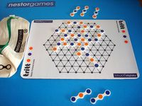 TRITT | Board Game