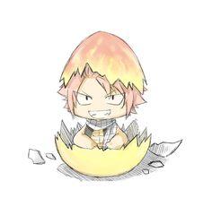 Natsu!!! Too cute!!!!
