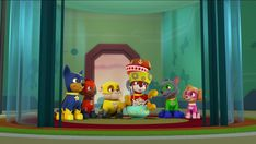 Pups Save Apollo/Gallery | PAW Patrol Wiki | Fandom Los Paw Patrol, Paw Patrol Pups, Frozen Sisters, Kid Toy Storage, Asian Boys, Apollo, Red Hair, Galleries, Kids Toys