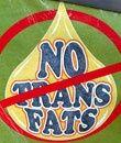 Trans Fats...