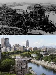Resultado de imagem para parque memorial da paz de hiroshima