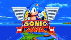 SONIC MANIA And Bruno Mars Collide In An Awesome Way With This Music Mashup! — GameTyrant