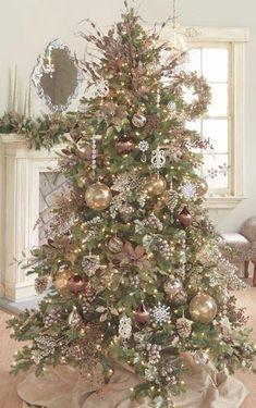 Shared -> Christmas Decorations Ideas 2018