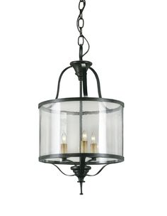 Take a look at Ardmore Lantern by Currey