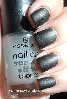 Orly - Androgynie, Matte