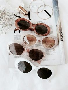 44fb3b582d P I N T E R E S T  PrettyMyHome ✨ Summer Sunglasses