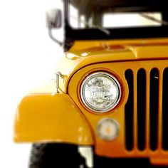 1973 Jeep CJ-5 #design