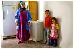 Kobiety zyskują niezależność oraz możliwość zapewnienia swoim rodzinom stabilnych dochodów i utrzymania.