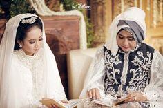 Le Motion Photo: Ira & Ikhlas Wedding (Akad adat Jawa & Resepsi adat Aceh)
