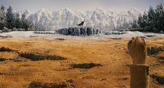 Fantastic mr.fox - Wes Anderson
