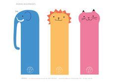 Mi Mundo Infantil: MARCAPÁGINAS Watercolor Books, Watercolor Bookmarks, Watercolor Cat, Creative Bookmarks, Bookmarks Kids, Minion Craft, Eid Stickers, Tassel Bookmark, Unicorn Printables
