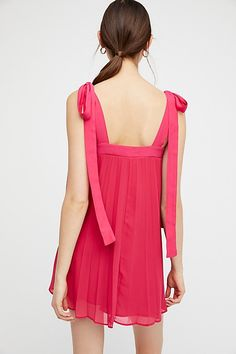 Slide View 2: The Andrey Dress