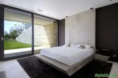 Contemporary Bedroom Design That Will Rock Your World