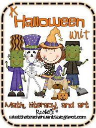 Follow this link for great Halloween fun activities!