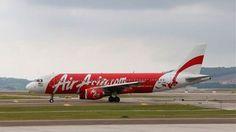 AirAsia Flight 8501 Goes Missing - http://misguidedchildren.com/politics/2014/12/airasia-flight-8501-goes-missing/35081