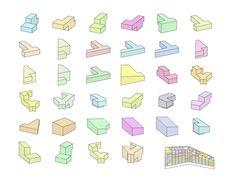 Esquemas y diagramas en la representación arquitectónica: 30 ejemplos gráficos para optimizar la organización, el análisis y la comunicación