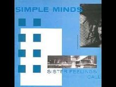 Simple Minds..theme for Great cities