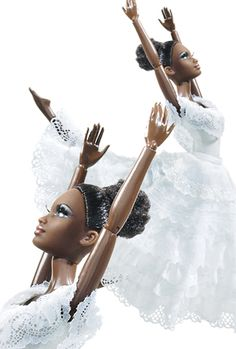 Alvin Ailey Barbie