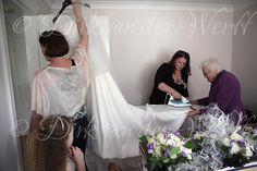 Wynyard Golf Club Wedding Photography for Rene and Alison | DIRK VAN DER WERFF - WEDDING PHOTOGRAPHY