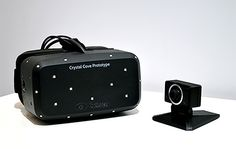 """Oculus Rift """"Crystal Cove"""": What the critics are saying - Find out more at http://www.latestgadgets.co.uk/apps-software/11125-critics-are-saying-oculus-rift-crystal-cove"""