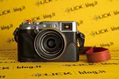 Personalizzare Fujifilm X100