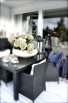 verandaen