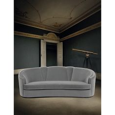 Discover the Josephine Sofa by Munna from UBER Interiors. Shop luxury sofas and sofas & day beds with FREE UK mainland delivery. Daybed, Luxury Living, Sofas, Armchair, Couch, Free Uk, Living Room, Uber, Interior
