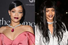 45 Most Amazing Celebrity Hair Transformations