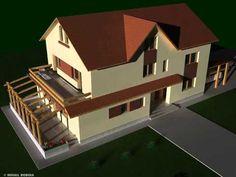 Casa IS 02 Bucuresti  Casa cu subsol Ilfov