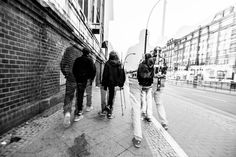 """""""Multiverse Berlin ... Noir"""" #11 by Francisco Vasconcelos on 500px"""