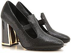 Sapatos Femininos de Couro Alberto Guardiani - Loja Online da Coleção Outono-Inverno 2015/16