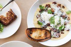 Hillside Supperclub - brunch in bernal heights