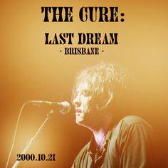 21.10.2000 Brisbane - R.N.A. Showgrounds (Australia) 'Livid Festival'
