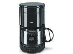 BRAUN KF47 Aromaster Classic Kahve Makinesi :: www.cazipfiyattan.com