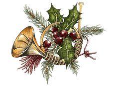 Tartan Christmas, Christmas Art, Beautiful Christmas, Vintage Christmas, Christmas Decorations, Christmas Ornaments, Christmas Ideas, Christmas Patterns, Christmas Stuff
