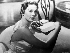 "Wendy Hiller en ""Pygmalion"" (1938). Dir.  Anthony Asquith, Leslie Howard."