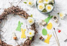 15 idées créatives pour Pâques