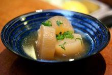 Sushi Sebo - San Francisco.  Seen on Anthony Bourdain.