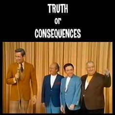 truth or consequences girls The second woman, from truth or consequences, said she hitched a ride to ray's house in february to borrow a cake mix for her boyfriend's birthday she said she persuaded ray and hendy to release her a few days later after she promised to keep quiet.