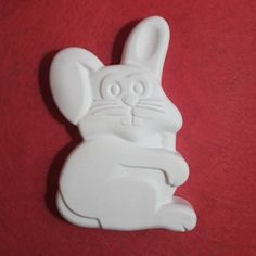 FIGURINA - IEPURE MARE (M2) 01 Ice Tray, Cookie Cutters, Maya, Figurine, Maya Civilization
