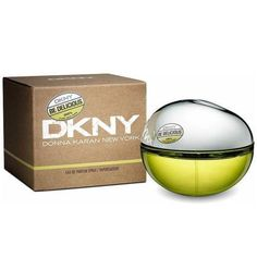 Be Delicious DKNY By Donna Karan 3.4 Oz EDP Spray NIB Sealed Perfume For Women | Health & Beauty, Fragrances, Women's Fragrances | eBay!