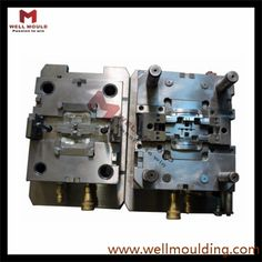 injection molding- www.wellmoulding.com