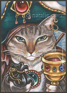 pirate cat - Google Search