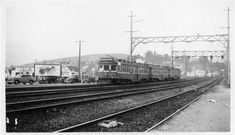 Northern District | Pacific Electric Railway Historical Society