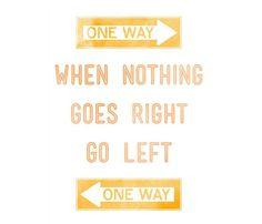 Right Way Print