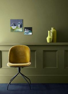 The Best Paint Colours and British Designer Paint Brands to use in your home