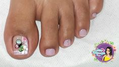 Toe Nail Art, Toe Nails, Magic Nails, Pedicure Nails, Stylish Nails, Nail Art Designs, Hair Beauty, Designed Nails, Pretty Nails